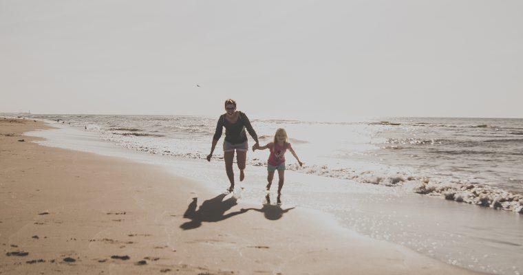 Meerliebe – Fotos genau dort, wo ich am liebsten bin, am Meer